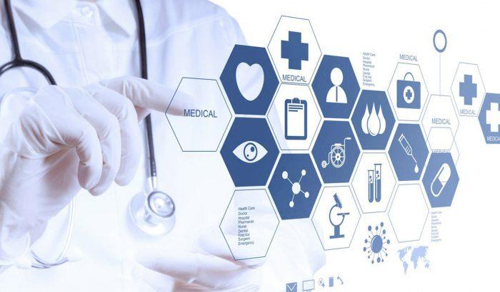 list marketing to doctors